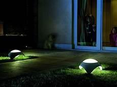illuminazione da giardino design moderne gartenbeleuchtung 33 designer au 223 enleuchten
