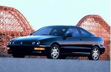 1986 2001 acura integra history top speed