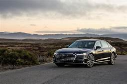 2020 Audi A8 Review Ratings Specs Prices And Photos