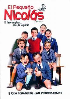 dvd le petit nicolas dvd el peque 241 o nicolas le petit nicolas 2009 laurent