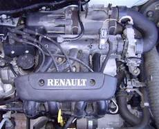 Moteur Renault Twingo I Phase 2 Essence