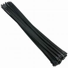 kabelbinder satz set wei 223 natur o schwarz l 228 nge 60 bis