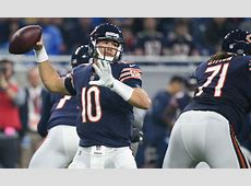 chicago bears detroit lions score