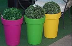 vasi colorati per piante vasi in resina da esterno vasi e fioriere vasi per