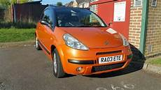 Citroen C3 Pluriel Auto 2003 For Sale For 163 800 Near