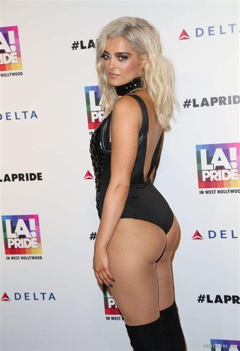 Bebe Rexha Butt
