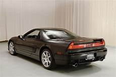 2003 acura nsx targa sold by hyman ltd classic cars