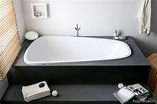 Badewanne Halb Freistehend - badewanne halb freistehend extrahierger 228 t f 252 r polsterm 246 bel