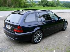 2001 Bmw 320d Touring E46 Related Infomation