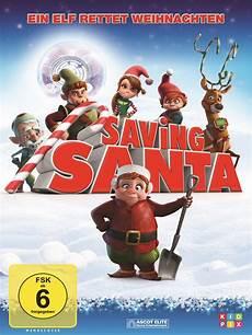 saving santa ein rettet weihnachten 2013