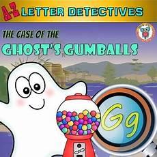 letter detective worksheets free 23066 letter g worksheets mystery letter g activities letter detectives