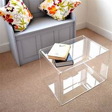 Glass Perspex Coffee Tables perspex coffee table acrylic perspex home acessories