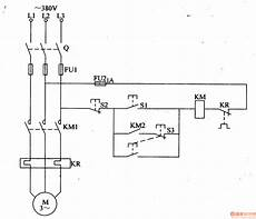 circuit diagram of electric motor motor control circuit design motor send104b