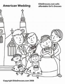 Free Printable Wedding Coloring Books 27 Best Images About Wedding Activities For On