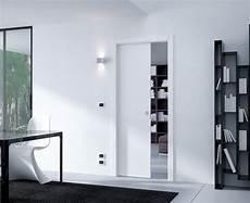 porte à galandage vitrée luce eclisse porte e scale porte scorrevoli