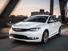 2019 Chrysler 200  Review Engine Release Date Price