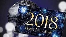 merry christmas happy new year 2018 youtube