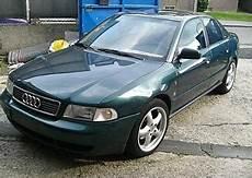 Audi A4 Sedan 1995 1999 Reviews Technical Data Prices