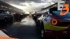 Forza Motorsport 7 Ps4 - preview e3 2017 forza motorsport 7 la claque graphique