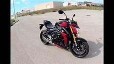 Suzuki Gsx 1000 S - essai 8 suzuki gsx s 1000 abs