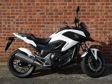 Nc 750 X - bike of the day honda nc750x