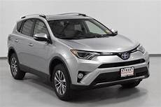 new 2018 toyota rav4 hybrid xle for sale amarillo tx 19420