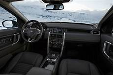 Land Rover Discovery Sport 2014 2019 цена и