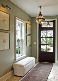 beautiful entryway love the color scheme what is the
