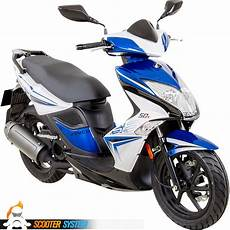 Kymco 8 50 2t Guide D Achat Scooter 50