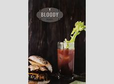 Breakfast Burgers & Bloody Marys   Pass The Sushi