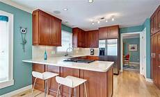 tips what to do with a small kitchen wall home design