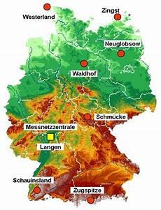 radonbelastung bayern karte luftmessnetz des umweltbundesamtes umweltbundesamt