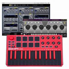 mpk mini 2 akai mpk mini mk 2 limited edition matter