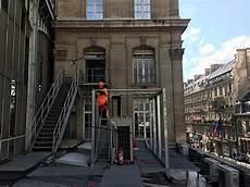 Solution Anti Bruit Travaux Gare Lazare 05 Mur