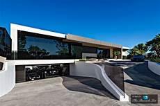 Villa Mit Tiefgarage - 85 mio dollar villa mit praller luxus garage in beverly