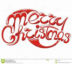 merry christmas lettering stock vector illustration of graphic 35002277
