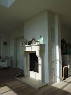 Dieser Tolle Kamin Im Wohnzimmer H 228 Lt Das Holzhaus Im
