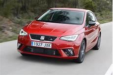 Seat Ibiza 1 0 Tsi Fr 2017 Review By Car Magazine