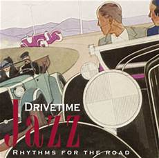the gift of drivetime jazz