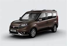 Fiat Doblo 1 6 Mjt 16v 120cv Trekking Bronzo Magnetico Km0