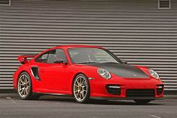 2011 Porsche GT2 RS By Wimmer  Top Speed