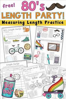 measurement worksheets high school science 1457 measuring length activity with images measurement activities