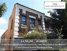 Apartment Brokers Los Angeles Ca by 726 N Ness Ave Los Angeles Ca 90038 Apartments