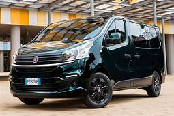 Fiat Talento Combi 2016 Pictures 1 Of 4  Cars Datacom