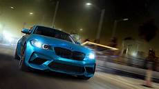 bmw m2 competition makes its first appearance in csr2 mobile game