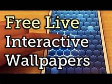 top 5 live wallpapers for android top 5 free interactive live wallpapers for your samsung