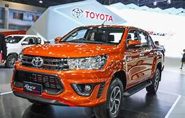 2019 Toyota Hilux Hybrid Rumors Speculations  Import