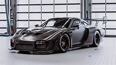 the porsche 935 in carbon fiber is literally car