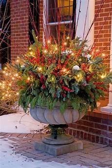 Out Side Decorations by 26 Cool Outdoor D 233 Cor Ideas With Lights