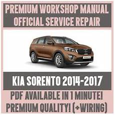 free car repair manuals 2008 kia sorento interior lighting kia car service repair manuals ebay
